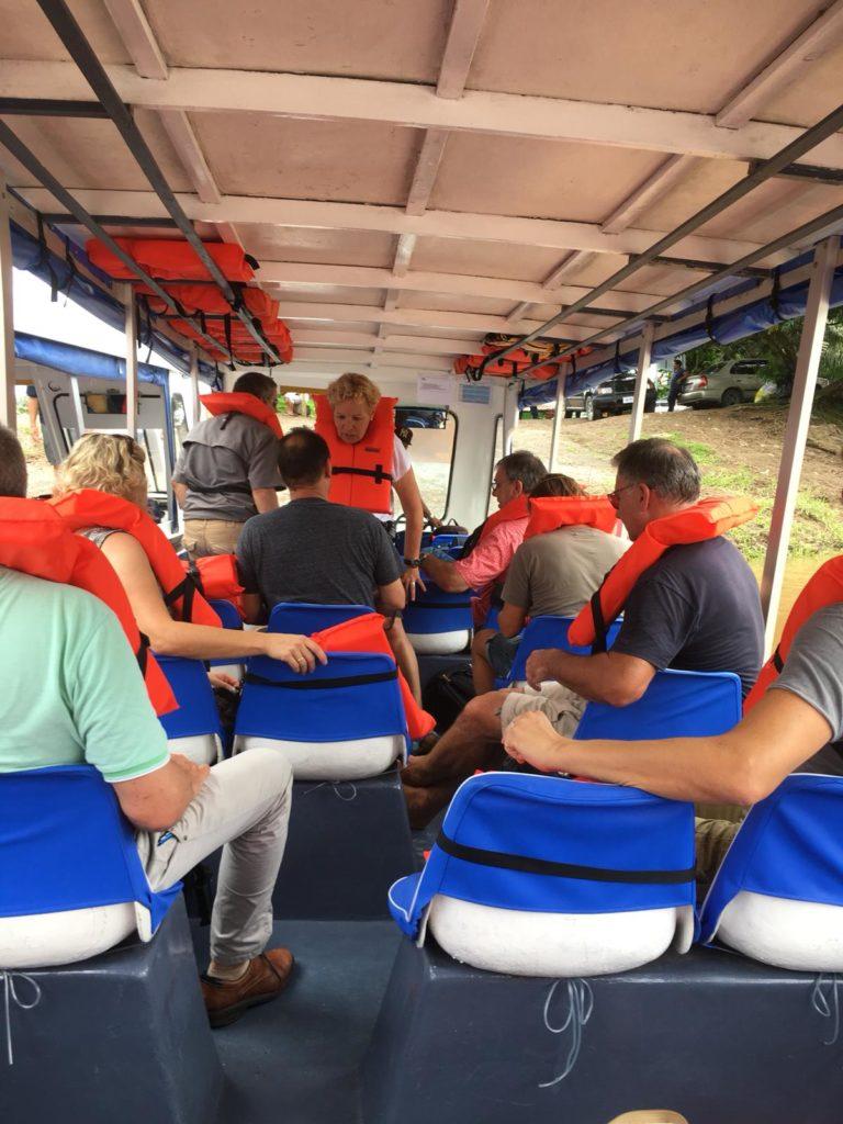 Costa-Rica-Schiff-nach-Tortuguero-