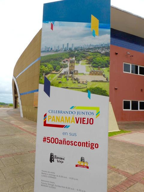 Panama-City-Plakat