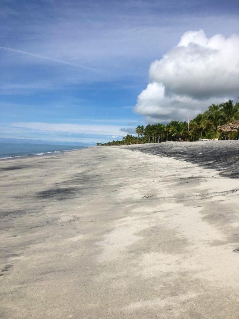 Panama-Strand-am-Pazific