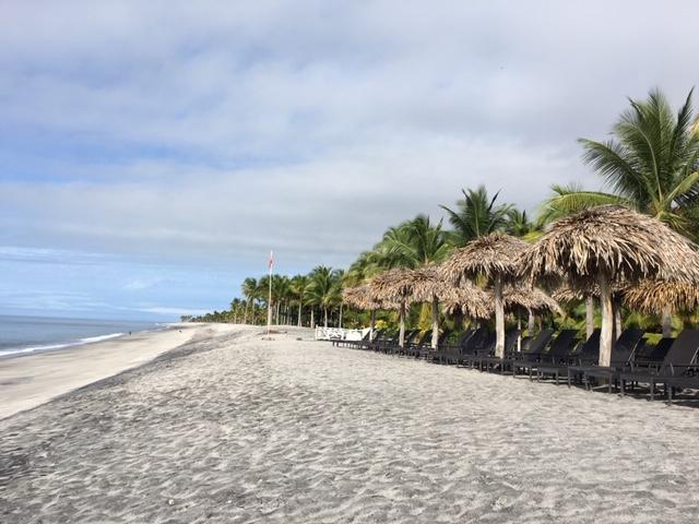 Panama-Strand