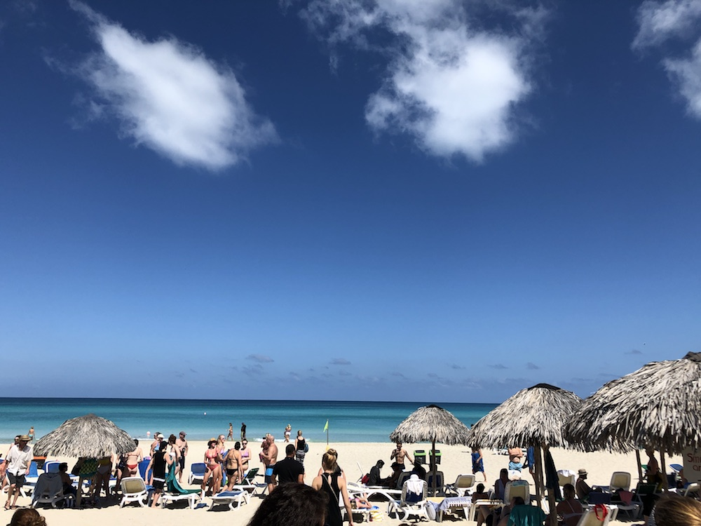 Strand_Kuba