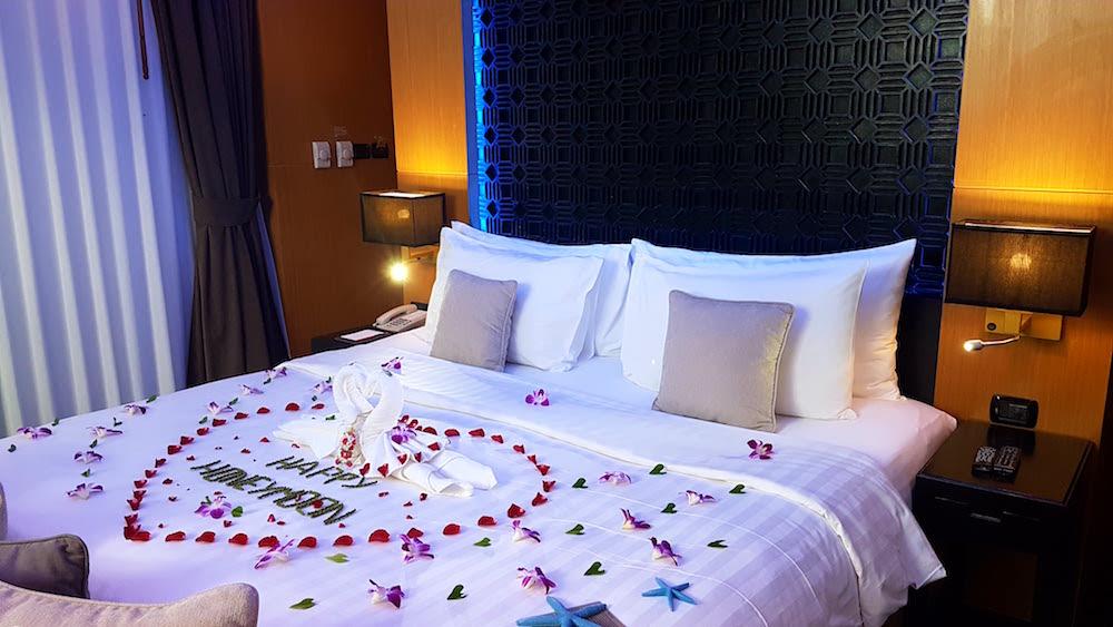 Zimmer Suite Ramada