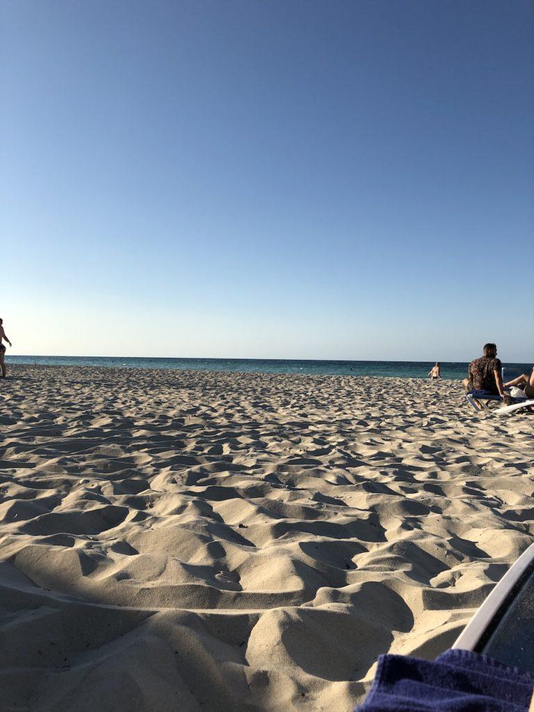 beach_Kuba