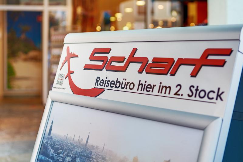 Reisebüro Scharf Erding